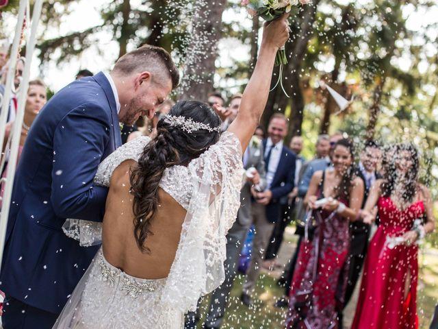 Il matrimonio di Andrea e Aline a Capriva del Friuli, Gorizia 52