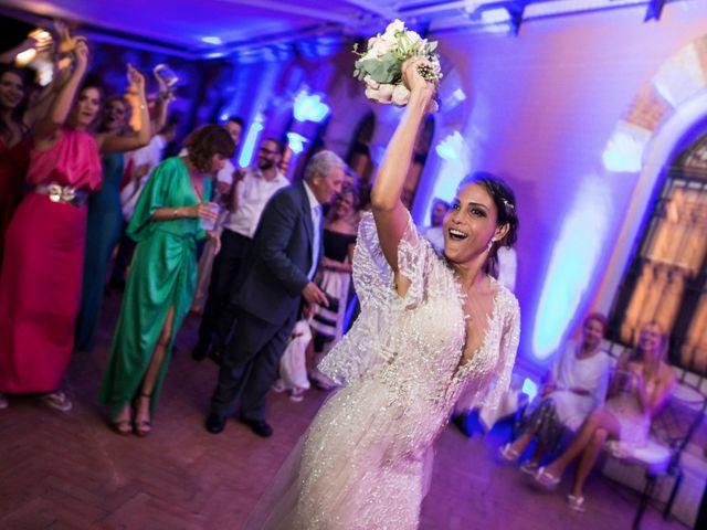 Il matrimonio di Andrea e Aline a Capriva del Friuli, Gorizia 58