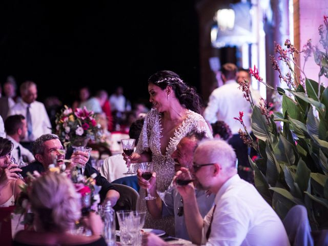 Il matrimonio di Andrea e Aline a Capriva del Friuli, Gorizia 60