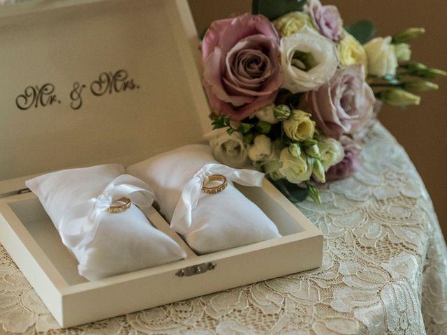 Il matrimonio di Andrea e Aline a Capriva del Friuli, Gorizia 62
