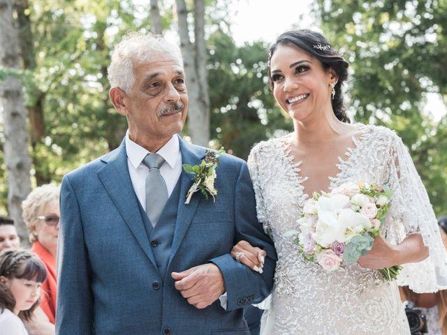 Il matrimonio di Andrea e Aline a Capriva del Friuli, Gorizia 65