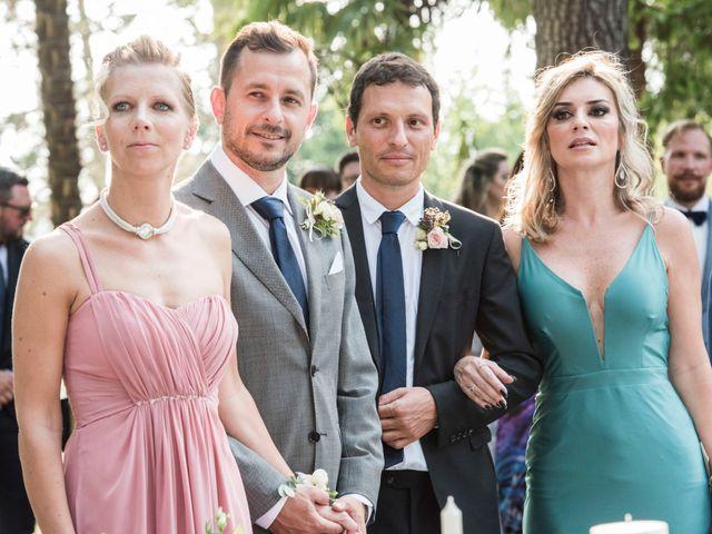 Il matrimonio di Andrea e Aline a Capriva del Friuli, Gorizia 66