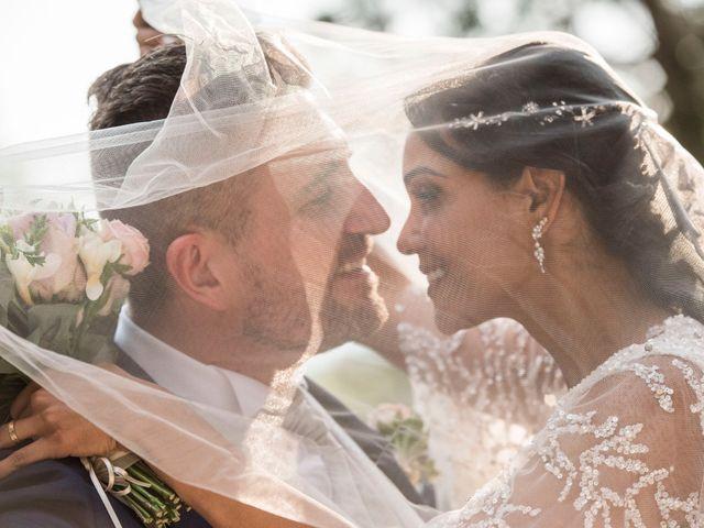 Il matrimonio di Andrea e Aline a Capriva del Friuli, Gorizia 68