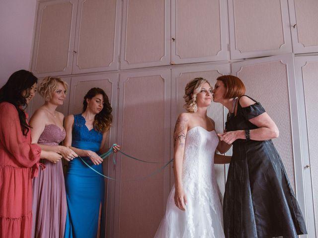 Il matrimonio di Andrea e Virginia a Trieste, Trieste 20