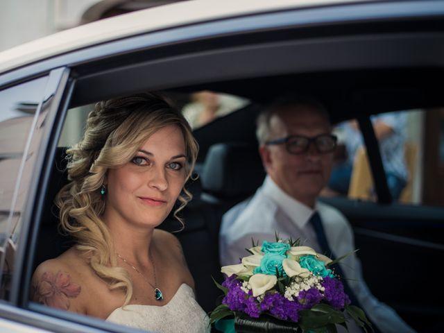 Il matrimonio di Andrea e Virginia a Trieste, Trieste 28