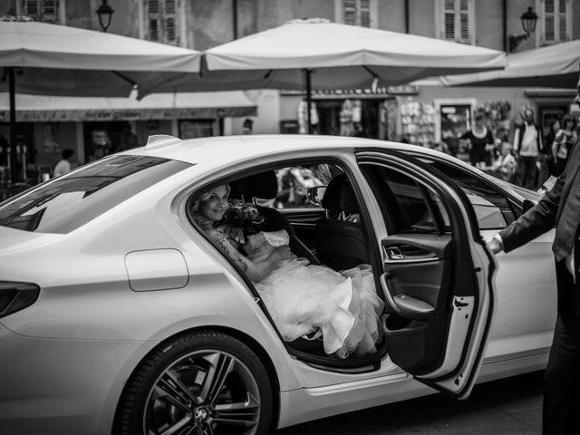 Il matrimonio di Andrea e Virginia a Trieste, Trieste 29