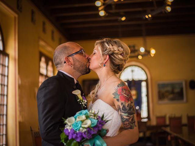 Il matrimonio di Andrea e Virginia a Trieste, Trieste 41