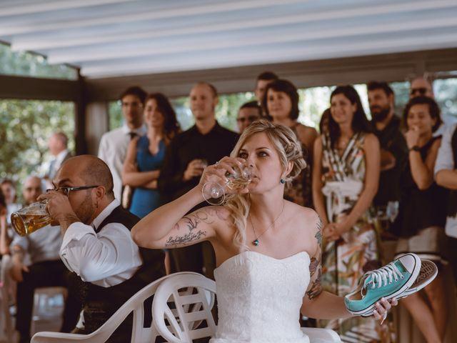 Il matrimonio di Andrea e Virginia a Trieste, Trieste 56