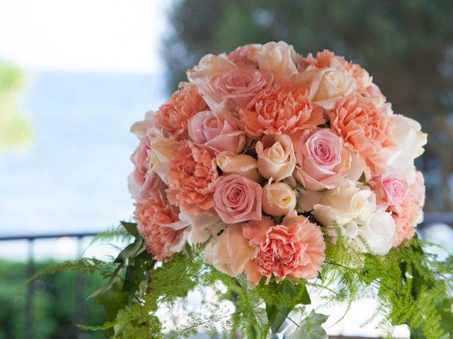 Il matrimonio di Diego e Yulia a Pula, Cagliari 4