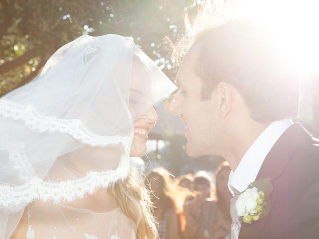 Il matrimonio di Diego e Yulia a Pula, Cagliari 12