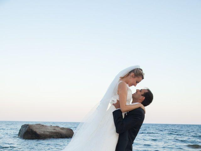 Il matrimonio di Diego e Yulia a Pula, Cagliari 14