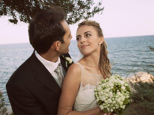 Il matrimonio di Diego e Yulia a Pula, Cagliari 15
