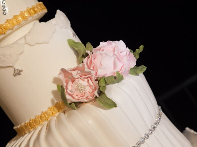 Il matrimonio di Diego e Yulia a Pula, Cagliari 17