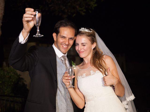 Il matrimonio di Diego e Yulia a Pula, Cagliari 18
