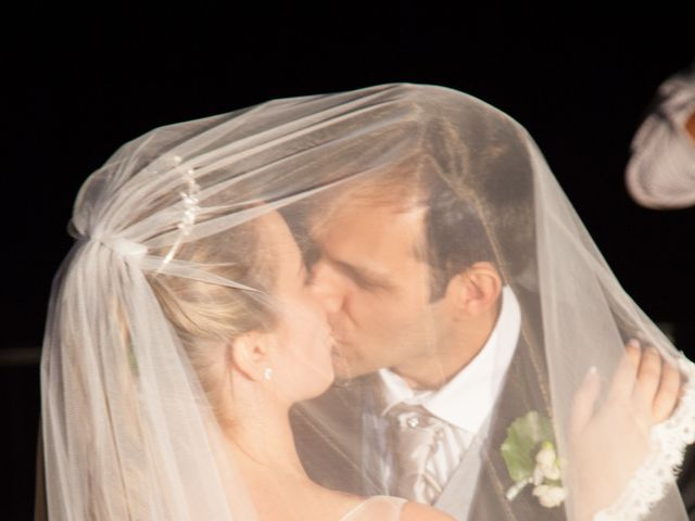 Il matrimonio di Diego e Yulia a Pula, Cagliari 20