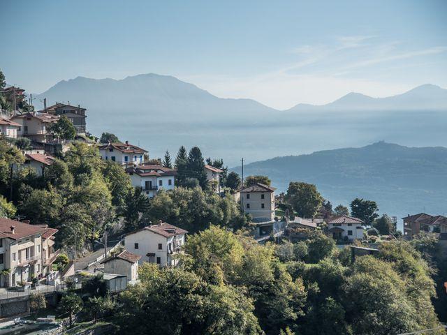 Il matrimonio di Alessandro e Valeria a Vigolo, Bergamo 7