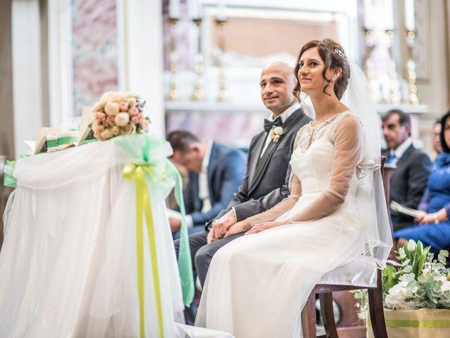 Il matrimonio di Alessandro e Valeria a Vigolo, Bergamo 12