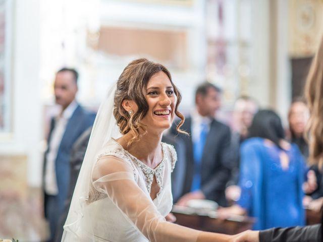 Il matrimonio di Alessandro e Valeria a Vigolo, Bergamo 13