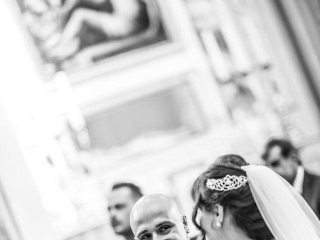 Il matrimonio di Alessandro e Valeria a Vigolo, Bergamo 14