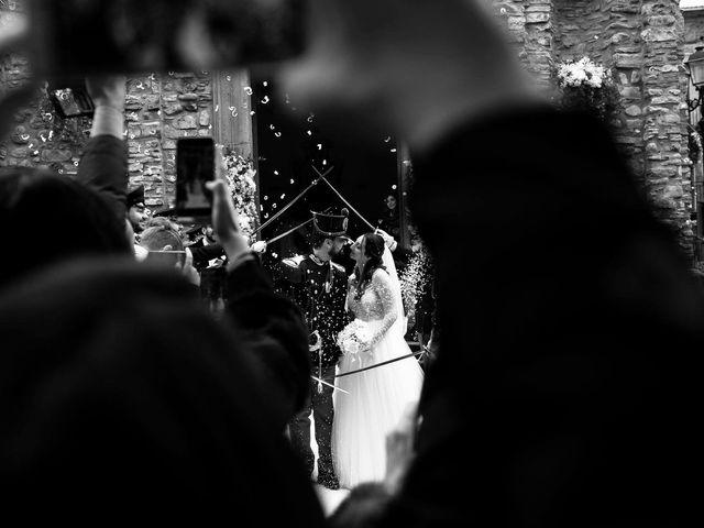 Il matrimonio di Gianluca  e Giusi a Capaccio Paestum, Salerno 2