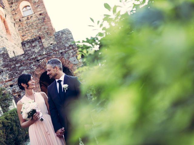 Il matrimonio di Walter e Roberta a Pavone Canavese, Torino 3