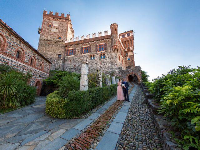 Il matrimonio di Walter e Roberta a Pavone Canavese, Torino 4
