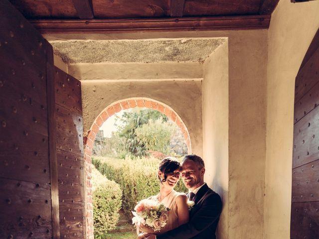 Il matrimonio di Walter e Roberta a Pavone Canavese, Torino 6