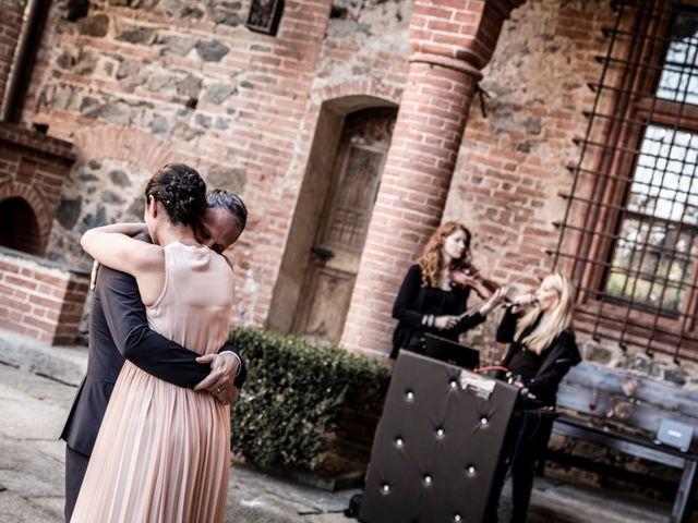Il matrimonio di Walter e Roberta a Pavone Canavese, Torino 7