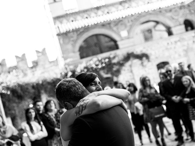 Il matrimonio di Walter e Roberta a Pavone Canavese, Torino 8