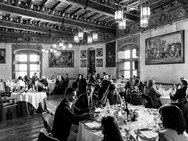 Il matrimonio di Walter e Roberta a Pavone Canavese, Torino 10