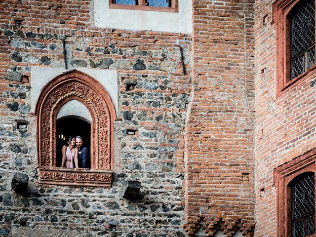 Il matrimonio di Walter e Roberta a Pavone Canavese, Torino 2