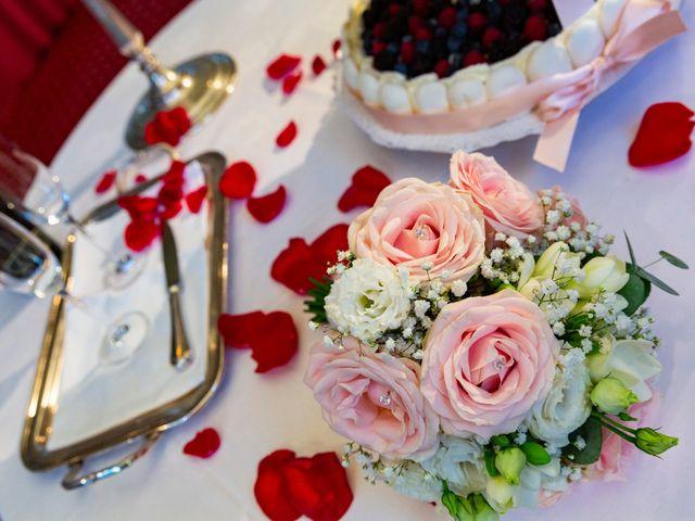 Il matrimonio di Walter e Roberta a Pavone Canavese, Torino 18