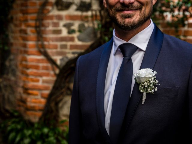 Il matrimonio di Walter e Roberta a Pavone Canavese, Torino 30