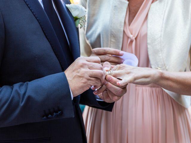 Il matrimonio di Walter e Roberta a Pavone Canavese, Torino 34
