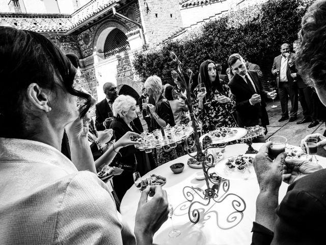 Il matrimonio di Walter e Roberta a Pavone Canavese, Torino 35