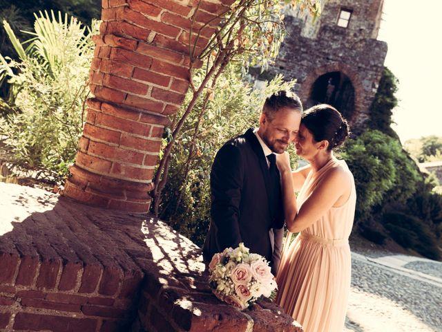 Il matrimonio di Walter e Roberta a Pavone Canavese, Torino 37