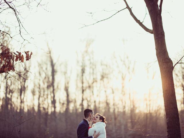Il matrimonio di Armando e Manuela a Trecate, Novara 1