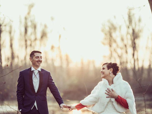 Il matrimonio di Armando e Manuela a Trecate, Novara 2