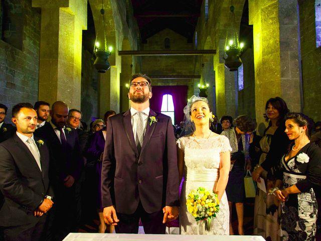 Il matrimonio di Antonio e Maria Luisa a Palermo, Palermo 5