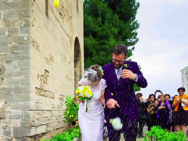 Il matrimonio di Antonio e Maria Luisa a Palermo, Palermo 8