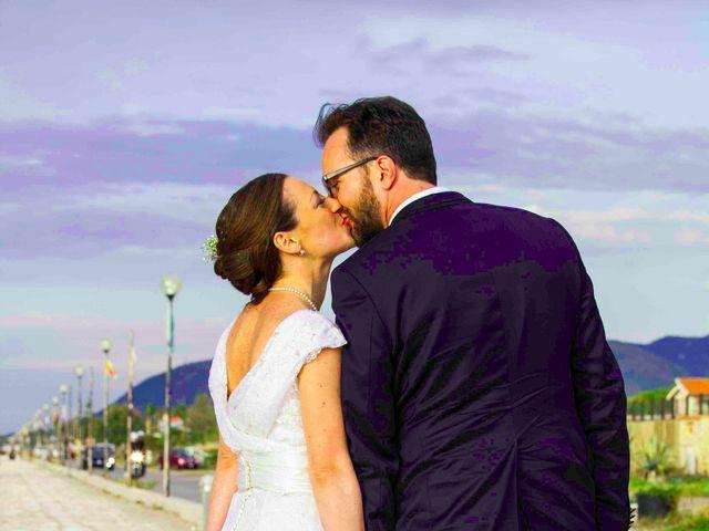 Il matrimonio di Antonio e Maria Luisa a Palermo, Palermo 10