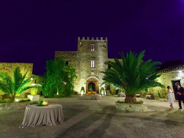 Il matrimonio di Antonio e Maria Luisa a Palermo, Palermo 11