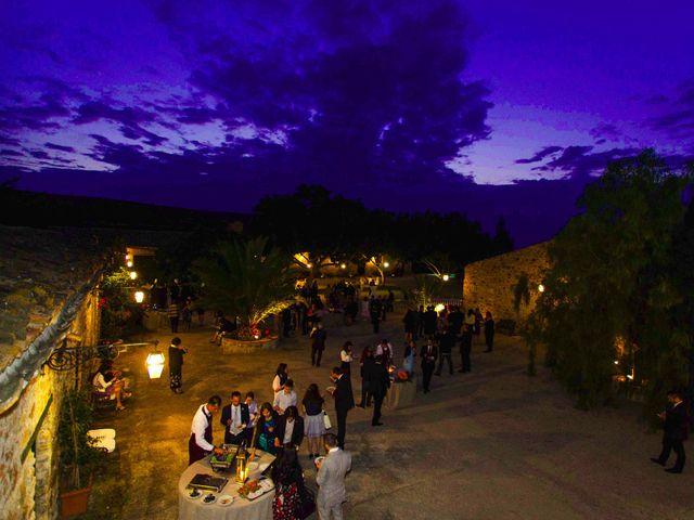 Il matrimonio di Antonio e Maria Luisa a Palermo, Palermo 12