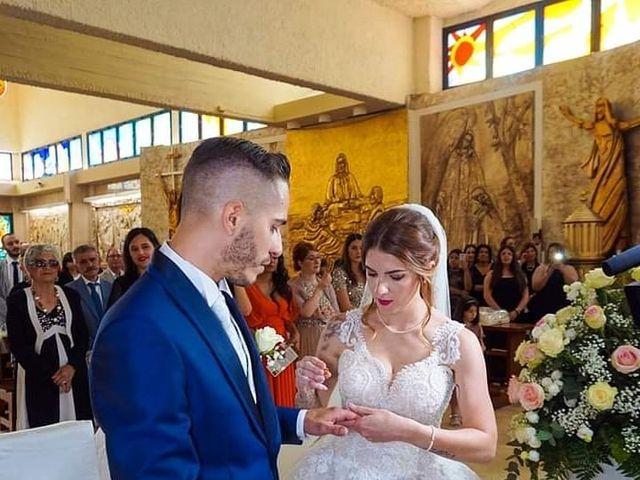 Il matrimonio di Sergio e Francesca  a Olbia, Sassari 4