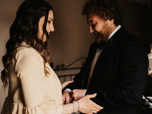 Il matrimonio di Francesco e Kristiana a Caserta, Caserta 6