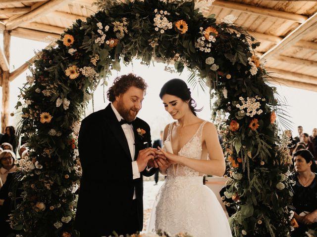 Il matrimonio di Francesco e Kristiana a Caserta, Caserta 18