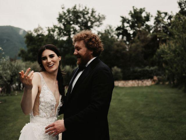 Il matrimonio di Francesco e Kristiana a Caserta, Caserta 24