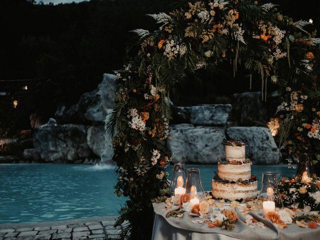Il matrimonio di Francesco e Kristiana a Caserta, Caserta 27