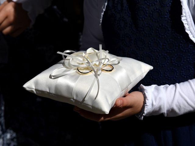 Il matrimonio di Fabio e Rosita a Castellinaldo, Cuneo 4