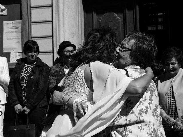 Il matrimonio di Fabio e Rosita a Castellinaldo, Cuneo 6